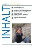juni 2009 - Nina Foundation - Seite 3