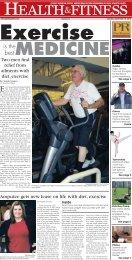 Health & Fitness Guide - Post Register