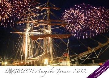 Ausgabe 3 / 2012 - Eye of the Wind