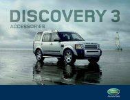 Discovery 3 - Tag