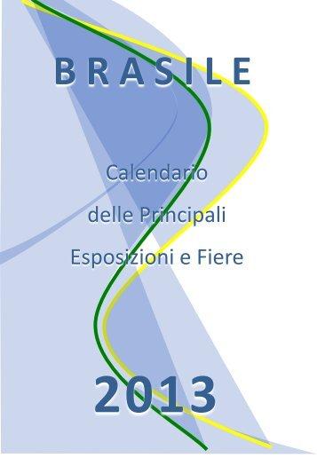 fiere 2013 - Câmara Ítalo-Brasileira de Comércio e Indústria