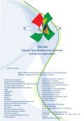 fiere 2013 - Câmara Ítalo-Brasileira de Comércio e Indústria - Page 2