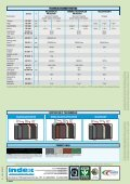 HELASTOPLAN POLYESTER MINERAL ... - Index S.p.A. - Page 2