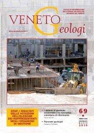 69_VG - Ordine dei Geologi Regione del Veneto