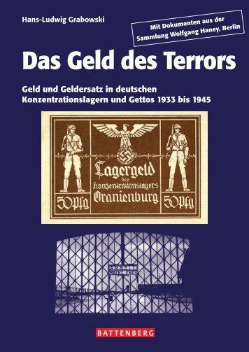 Das Geld des Terrors - Gietl Verlag
