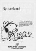 HSL N:O 23 2ltg86 - Helsingin Seudun Lapinkävijät ry - Page 3