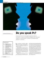 Do you speak Pc? - Lec.com