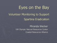 Eyes on the Bay - WSU Long Beach