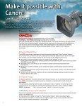 HDTV Lens_Brochure.pdf - Page 2