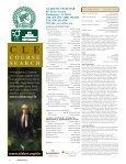 January 2011 • Vol. 72, no. 1 - Bradley Arant Boult Cummings LLP - Page 3
