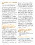 January 2011 • Vol. 72, no. 1 - Bradley Arant Boult Cummings LLP - Page 6
