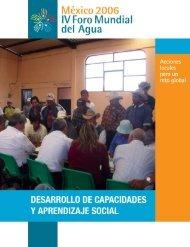 Desarrollo de Capacidades y Aprendizaje Social - Cap-Net