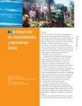 Desarrollo de Capacidades y Aprendizaje Social - Cap-Net - Page 3