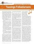 Trin & Toner 03-2011 - Spillemandskredsen.dk - Page 6