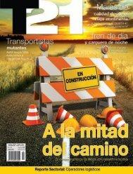 Revista T21 Diciembre 2007 pdf