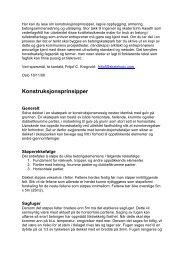 Betongveileder Rullebrettanlegg - Bygg uten grenser