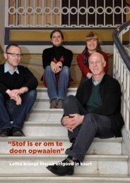 Interview in META ( pdf ) - Letterenhuis