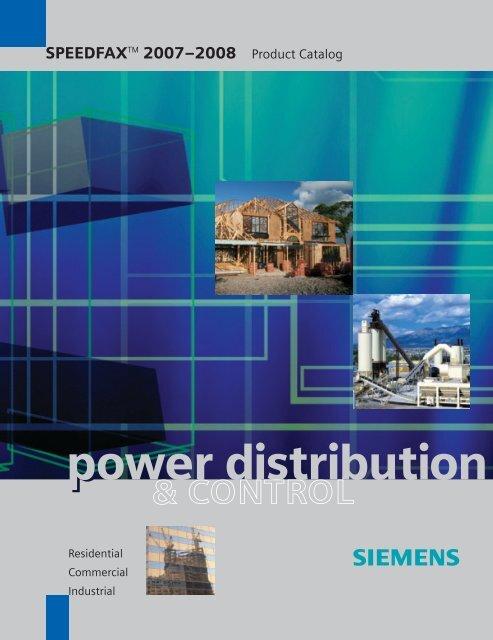 HI Siemens BE220 20-Amp Double Pole 120//240-Volt 10KAIC Ground Fault Circuit interrupter Siemens