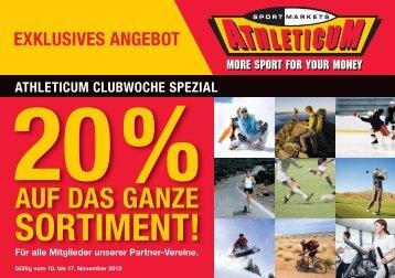 SORTIMENT! - FC Schaffhausen