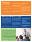 News & Views - sophe - Society for Public Health Education - Page 5