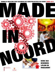 Made in Noord - Martin Zuithof