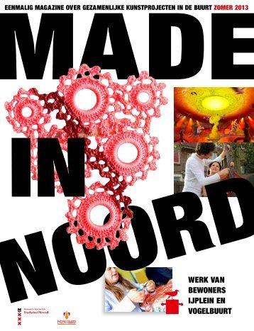 Made in Noord - Martin Zuithof