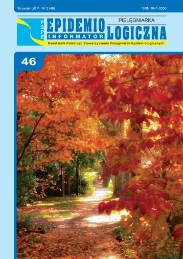 Wrzesień 2011 Nr 3 - PSPE
