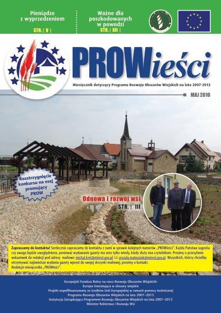 maj 2010 - KSOW