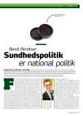 Politisk Horisont nr. 1 2013 - Konservativ Folkeparti - Page 7