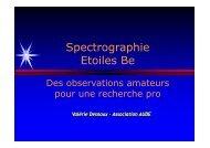 Télécharger la présentation (1,6 Mo) - AFA