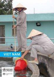 Water safety plan case study in Viet Nam pdf, 579kb - World Health ...