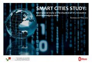 Presentation of the Smart Cities Study - UCLG