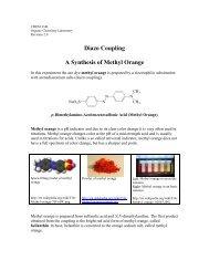 A Diels-Alder Synthesis