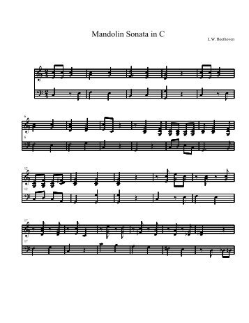Piano - Free Sheet Music Downloads