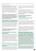 Fare Choice Issue 47 - Community Food and Health - Page 5