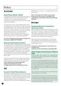 Fare Choice Issue 47 - Community Food and Health - Page 6
