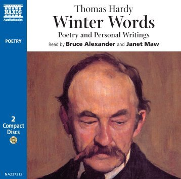 Hiawatha CD Booklet - Naxos Spoken Word Library