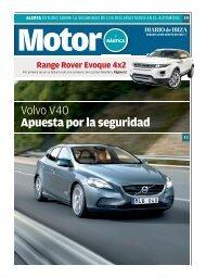 Range Rover Evoque 4x2 - Diario de Ibiza