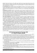ZPRÁVY SVU, Vol. 45, No. 6, November-December 2003 - Page 5