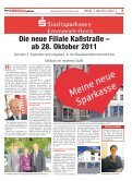 OKTOBER 2011 Liberg dreimal im Stadttheater - RP Online - Seite 7