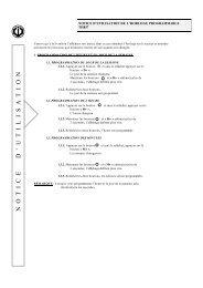 TH857 [FR] - Easy catalogue