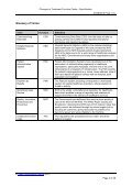 ISB 0028 National Specialty List Specification - Information ... - Page 3