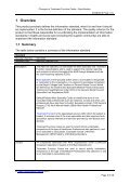 ISB 0028 National Specialty List Specification - Information ... - Page 5