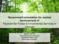 to download Nguyen Tuan's PowerPoint presentation - Ecosystem ...