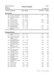 Sortiment Spirituosen 2013.pdf - Schürch Rothenburg