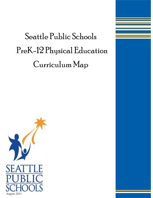Curriculum Details Physical Education In The Seattle Public