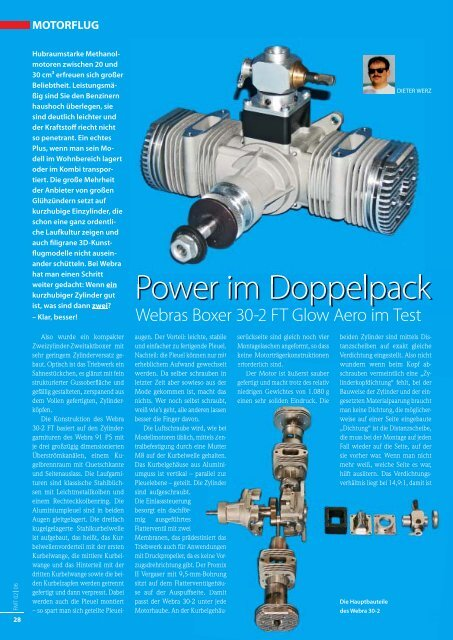 Power im Doppelpack