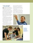 To download a PDF of the 2009 Spring Bulletin, click here. - Page 7
