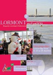 Lormont Actualités n°84