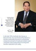 2009 BDO Annual Report Description - Page 6